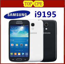 Hot Mobile Phone Samsung Galaxy S4 Mini I9192 I9195 4.3''touch Nfc Wifi Gps 8mp Camera Unlocked Refurbished Cell Phone Shipping(China (Mainland))