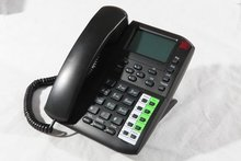 4SIPS VOIP PHONE EP-8201
