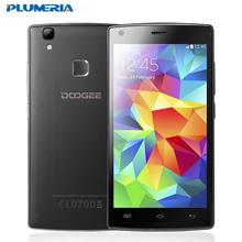 Original Doogee X5 MAX 3G / X5 MAX PRO 4G Mobile Phone 5.0 inch HD Smartphone 4000mAh Fingerprint ID 8.0MP Quad Core SmartPhone