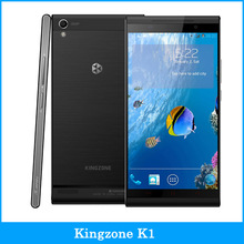 Original Kingzone K1 5.5'' 3G Android 4.3.9 Phablet MTK6592 1.7GHz Octa Core RAM 2GB+ROM 16GB WCDMA & GSM(China (Mainland))