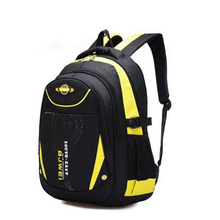 New Children School Bags For Boys Girls Back Pack Travel Backpacks For Teenagers Primary School Backpacks Mochila Infantil Zip(China (Mainland))
