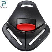 Children Car Auto Front Rear Mini Seat Belt Buckle Fastener Adjustment Child Kids Lock Baby Safety Protection Extender(China (Mainland))
