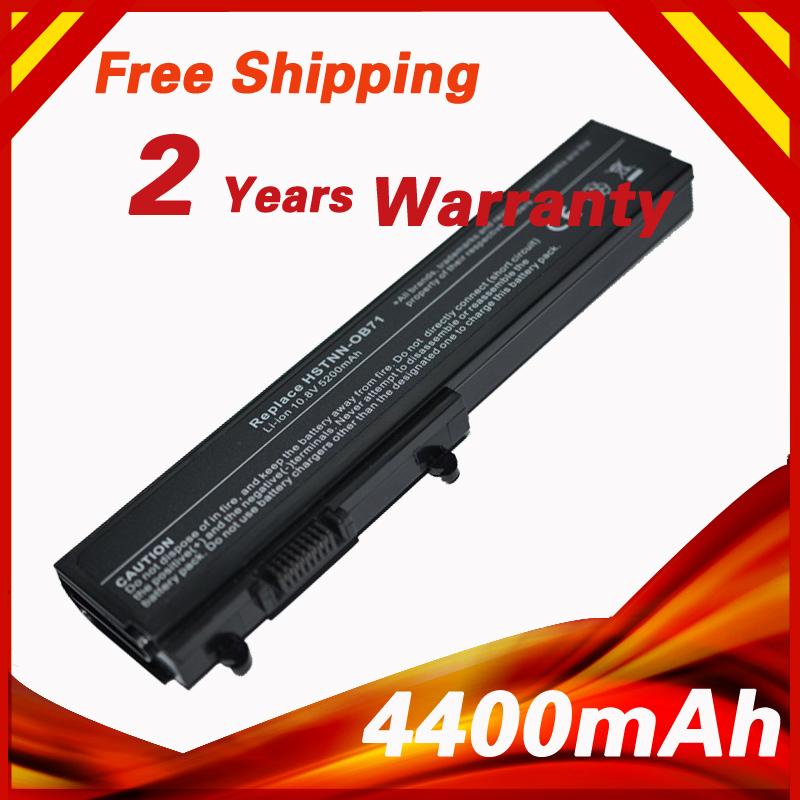 4400mah battery for hp Pavilion dv3000 dv3100 dv3500 HSTNN-CB71 HSTNN-OB71 HSTNN-XB70 HSTNN-XB71 KG297AA 463305-341 463305-751(China (Mainland))