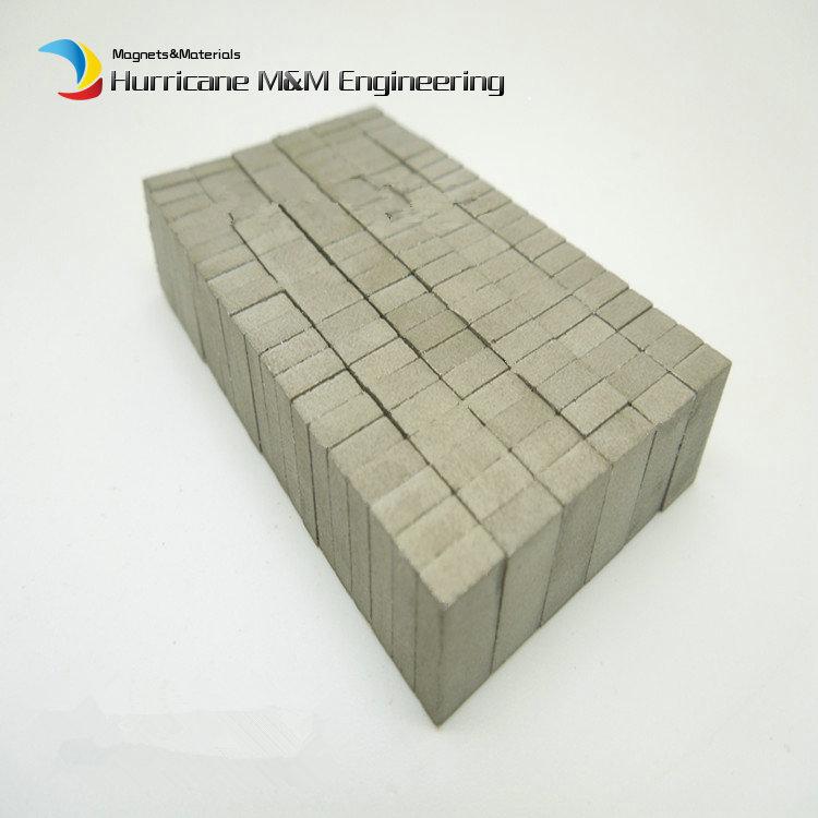 1200 pcs SmCo Magnet Block 10 x 5 x 2mm grade YXG24H, 350degree C High Temperature Mortor Magnet Permanent Rare Earth Magnets<br><br>Aliexpress