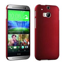 Мода матовый матовый пластик жесткий спс HTC One M8 чехол для HTC One M8 сотовый телефон обложка чехол
