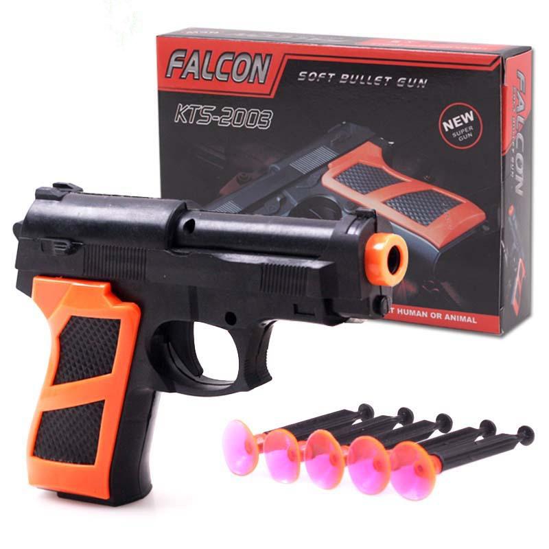 Nerf Toys For Boys : New hot nerf boy suction gun plastic toys children