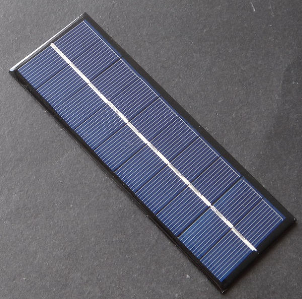 High Quality 1.3W 5V Solar Cell Solar Module Polycrystalline Solar Panel For Battery Charger163 *60* 3MM 5pcs/lot Free Shipping(China (Mainland))