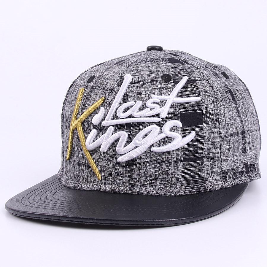 2016 Last Kings Snapback caps most popular mens Baseball cap sports hat lady adjustable strapback hats free shiping(China (Mainland))