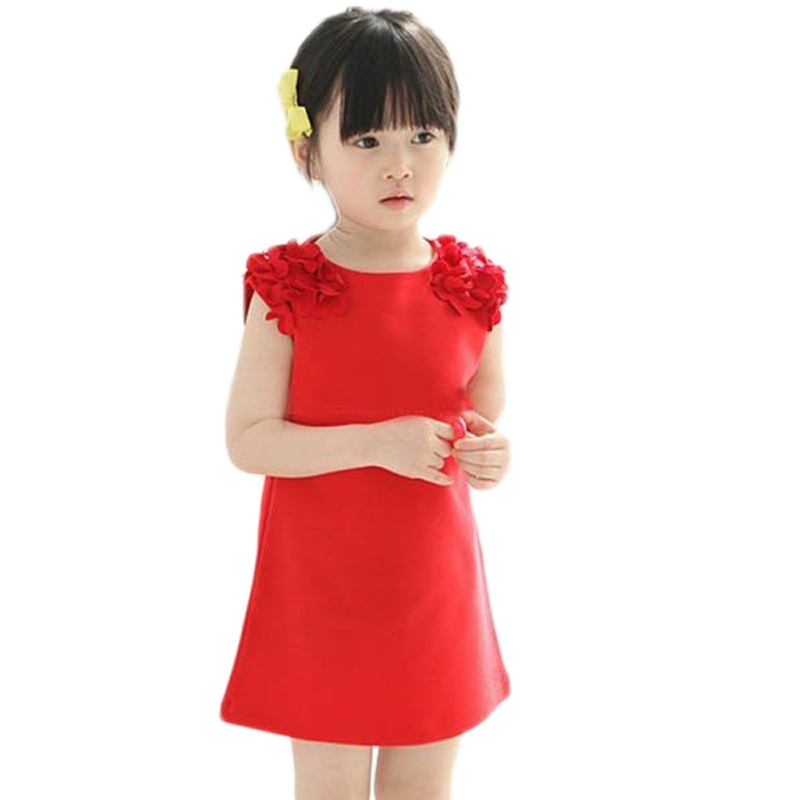 Hot Sale 2014 Summer New Frozen anna Children Clothing Baby Girls Clothes Girl Dress minnie mouse Kids Dress<br><br>Aliexpress