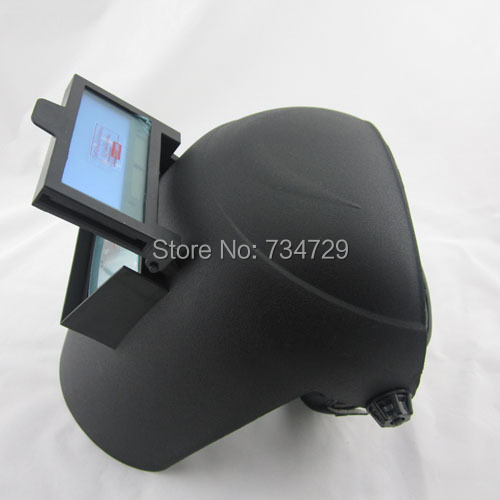 Welding accessory Cool Solar Auto Darkening Welding Helmets Mask /welding cap/welder goggles for Mig Tig MMA  welding equipment(China (Mainland))
