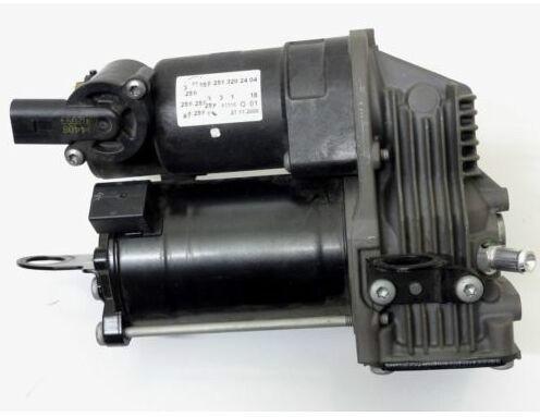 free shipping Air Suspension Compressor pump A 251 320 26 04 / 2513202604 for Mercedes benz W251 R-class r class(China (Mainland))