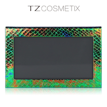 Buy TZ Large Z Palette Empty Magnet Makeup Palette Eyeshadow Concealer Blush Beauty Cosmetics DIY Make Set Tool for $12.51 in AliExpress store
