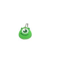 1 PC Tampa Chave Tampa de Silicone Dos Desenhos Animados Anime Bonito Mickey Ponto Urso Keychain Mulheres Porte Clef Coruja Presente Olá Kitty minne Corrente Chave(China)