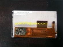 FREE POST New Original 4.3 inch TFT Small Car LCD Display LQ043T5DG02 Screen WLED RoHS(China (Mainland))