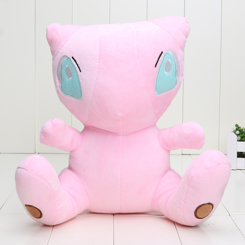10inches Pokemon Plush Mew Plush Doll Pokemon stuffed toy(China (Mainland))