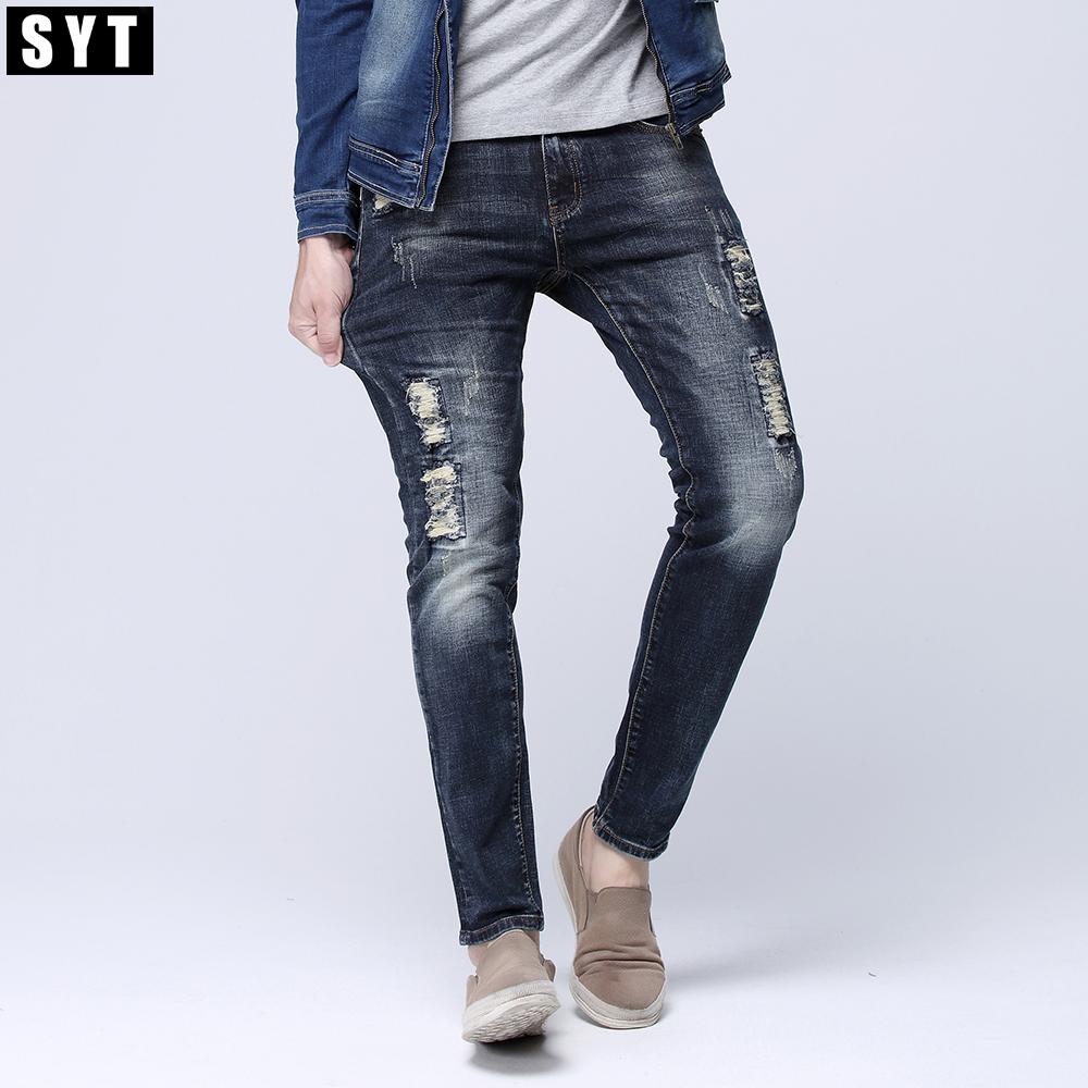 Popular Skinny Straight Leg Jeans-Buy Cheap Skinny Straight Leg ...