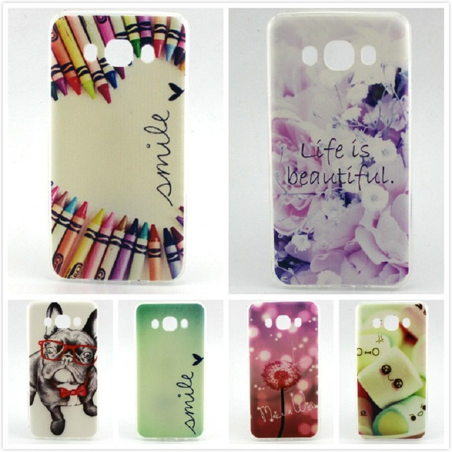 Etui Samsung J5 Popular Pattern różne wzory