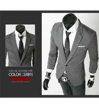 2015 Promotion Limited Regular Polyester Cotton Single Breasted Broadcloth Full Jacket Men Mens Floral Blazer Blazer