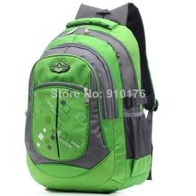 High Quality Waterproof Students School Bag Big Nylon School Backpacks Large Capacity Students Bags Laptop Bags FREE SHIPPING