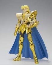 Buy IN-STOCK Saint Seiya /metal club Saint Seiya virgo shaka glod Saint Myth Cloth Gold Ex action figure model toy metal for $62.00 in AliExpress store