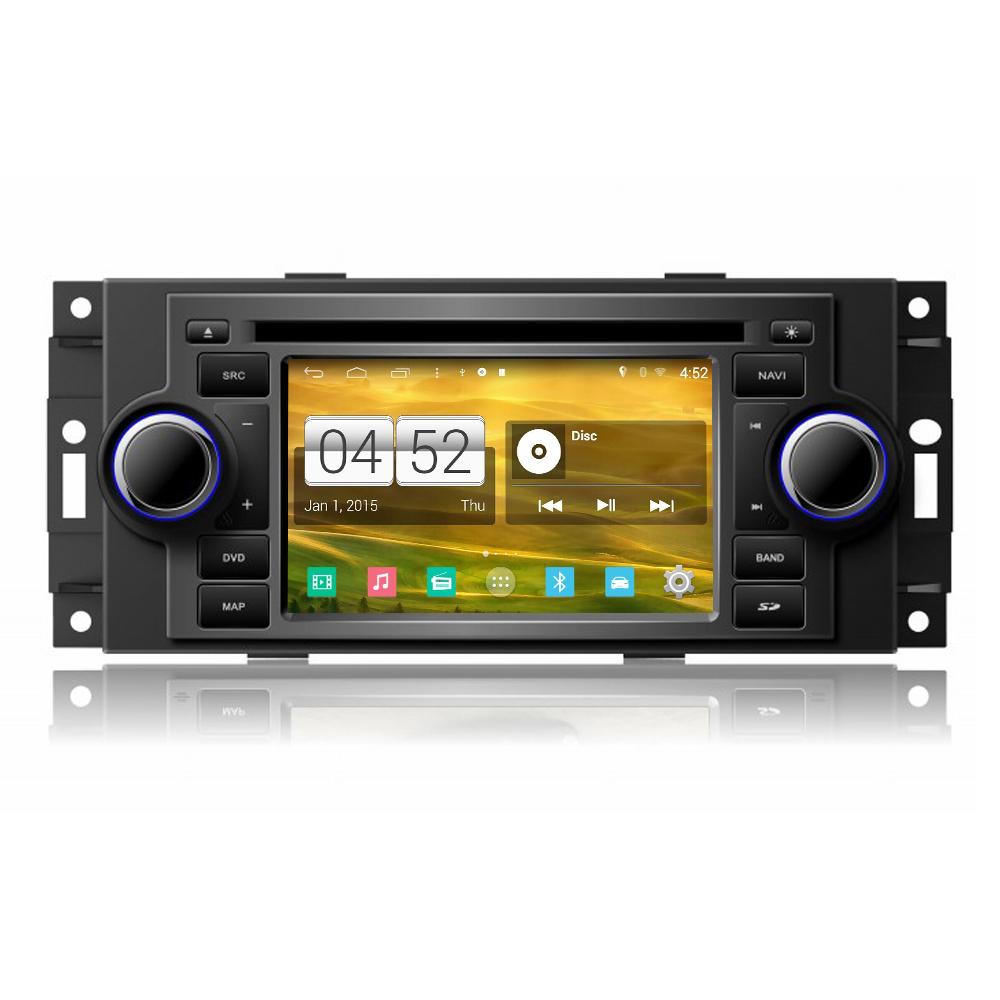 S160 Android Car DVD Stereo GPS Navi Radio For Cherokee Commander Patriot Compass PT Cruiser 300 300C Ram Pickup Charger Dakota(China (Mainland))