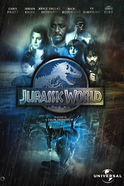 world 2015 movie poster - photo #24