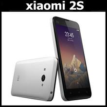 original Xiaomi mi2S m2s smartphone MIUI Quad Core Android4.1 4.3 inch 13MP 2GB RAM 32GB ROM Xiaomi Mobile Phone Free shipping(China (Mainland))