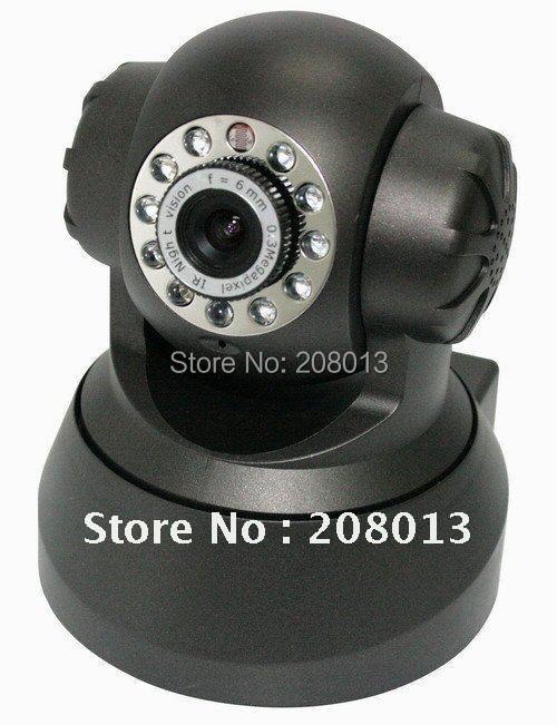 News High-quality Wifi IP Camera/ IP Camera/ Wireless Wifi IP Camera+Freeshipping 100%(China (Mainland))