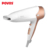 POVOS Hair Dryer Travel with Professional Blow Dryer  Hot and Cold Wind 2100W  Hairdryer Styling Tools (220-240 V) PH9022I