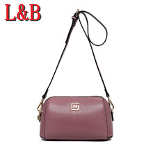 2016 new fashion women messenger bags small retro simple women's handbag leisure wild bag ladies leather clutch bolsa feminina
