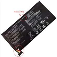 Подлинная новый C11-ME370TG оригинальный аккумулятор для asus google Nexus 7 2012 планшет 8 ГБ batteria аккумулятор высокое качество