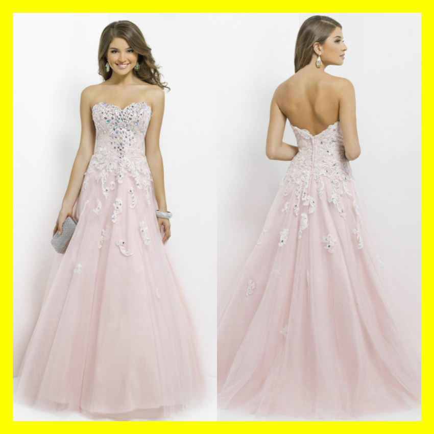 Used Prom Dresses Sale - Homecoming Prom Dresses