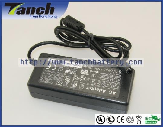 Replacement LENOVO laptop ac adapters for 125,92P1108,IdeaPad Y510,3000 Y410,Y310,Y300 7759,7758,7756,u110,E290,Y550,19V,65W(Hong Kong)