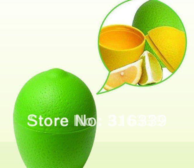 NEW ARRIVAL!fruit, vegetable fruit container,saving box,lemon saver,fresh Storage Box,keeper case,crisper,preservation box,20pcs(China (Mainland))