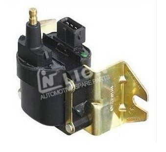New High Performance Quality Ignition Coil For Audi Oem 330905115a Free Shipping Car Replacement Parts Ignition
