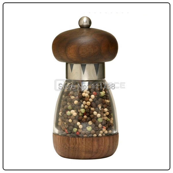 william bounds pepper mill instructions