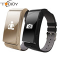 Topjoy T2 Fitness Heart Rate Monitor Bluetooth Smart Watch for IOS Android Xiaomi Samsung Smart Phone