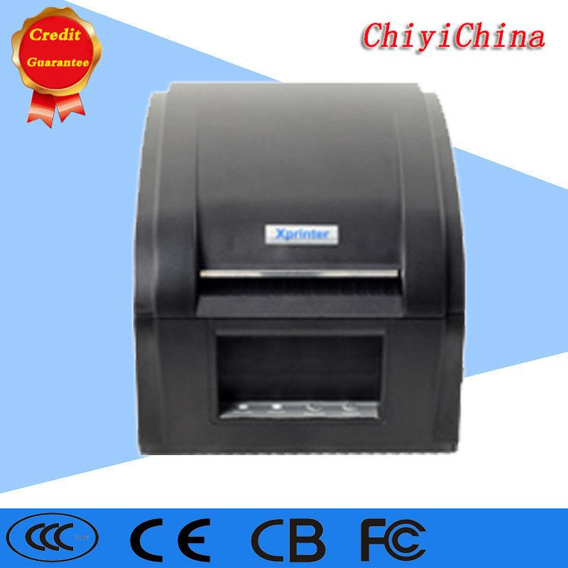 Гаджет  black usb port GP-2120 Barcode Printer thermal barcode printer None Офисные и Школьные принадлежности