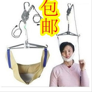 free shipping Cervical traction frame traction belt household cervical traction device<br><br>Aliexpress