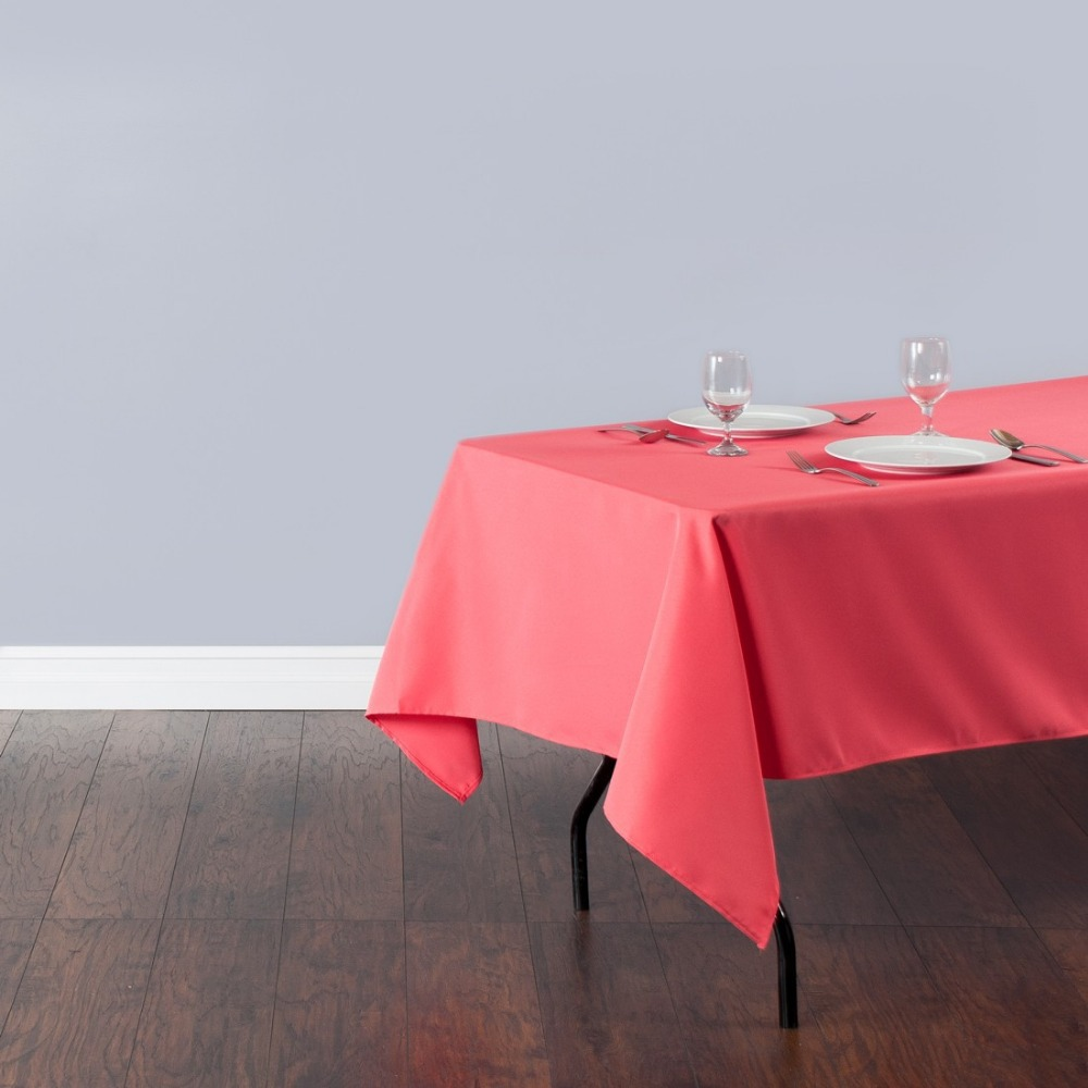 ... Coral Table Cloth By Popular Coral Tablecloth Buy Cheap Coral Tablecloth  Lots ...