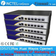 Radius Manager Panabit PFSense monowall PFS OPENWRT XiaoCao Wayos Netzone Bytevalue Bithighway iKuai ROS Firewall soft routing(China (Mainland))