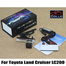 Buy Newest Laser Tail Fog Lights Toyota Land Cruiser LC 200 LC200 2008 ~ 2015 / 12V Car Styling Anti Collision Rear-end Fog Lamp for $27.20 in AliExpress store