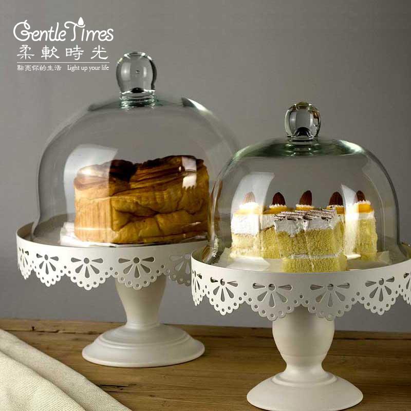 online kaufen gro handel kuchen platte glas aus china