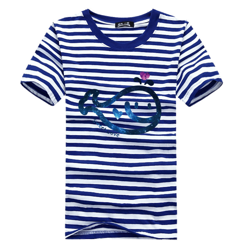 Online buy wholesale blue fish clothes from china blue for Fishing t shirts brands
