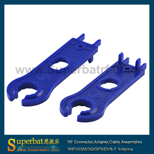 2pcs MC4 solar connector tool disconnecting spanners/wrench-NEW(China (Mainland))