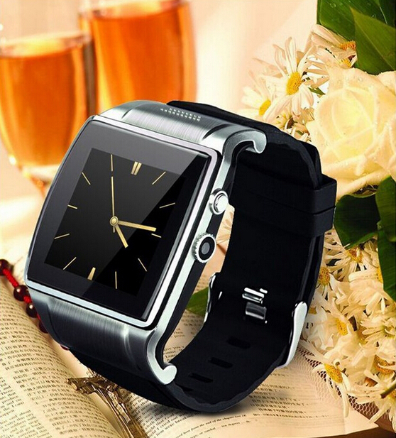 Hi Watch 2 U8 Pro Bluetooth Touch Screen Smart Wrist Sports Watch for Android Smart Mobile Phone Message Support SIM TF Card(China (Mainland))