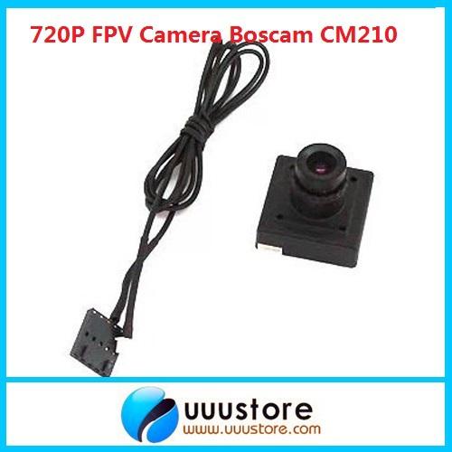 Boscam CM210 CMOS 720P HD Mini FPV Camera (No Servo) For Aircraft Photography Quadcopter<br><br>Aliexpress