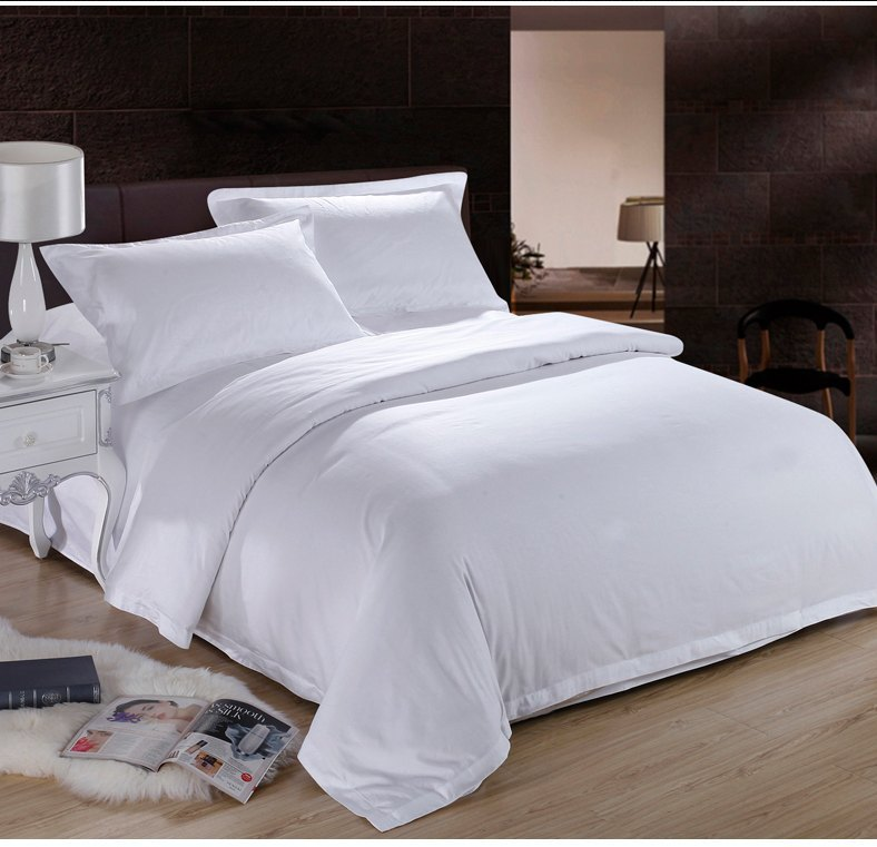 Find white sheets sets and make a classic white bed to brighten the room. Skip Navigation Cotton Bedding Silk Bedding Tencel® Bedding Sleepsmart ® Bedding Shop By Color. White Bedding WHITE BEDDING. White bedding can look and feel like cloud nine. Crisp covers offer that hotel luxury we can all get used to, and there's no need to.