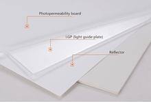 2pcs/lot LED Panel Light 110V/220V Recessed 600x600 21/40/54/80W Ultra Slim Panel Light Ceiling COB Light  3 Years Guarantee(China (Mainland))