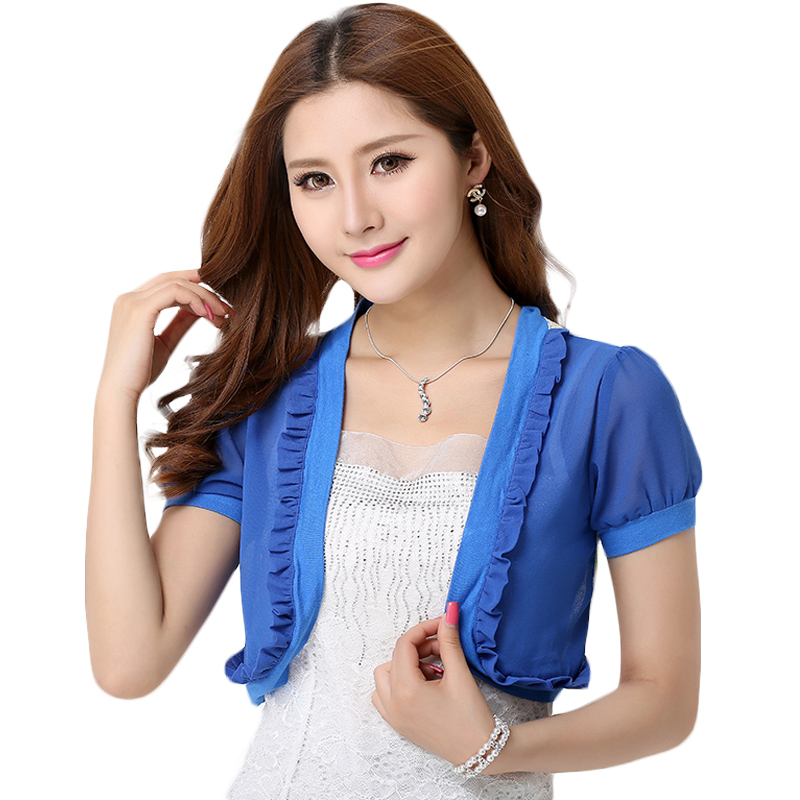 Short Jackets For Ladies